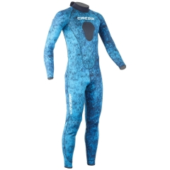 Cressi Blue Hunter 2.5mm Wetsuit