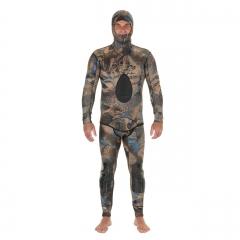 Riffe Covi-Tek Camo 3.5mm 2-Piece Wetsuit