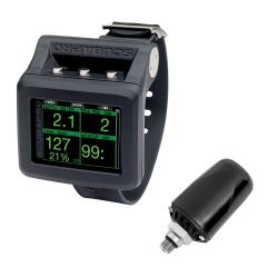 Scubapro G2 Wrist Computer with Transmitter