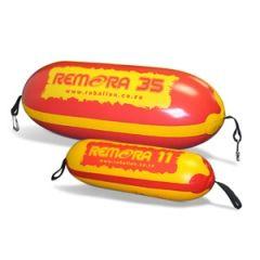 Rob Allen Remora Float 35LT w/ Flag + Keel Weight