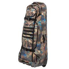 Riffe Castoff Roller Travel Bag