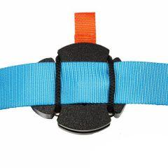 Headhunter Belt Reel Quick Change Mount (Reel Not Included)