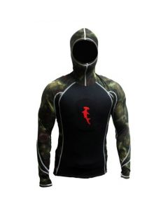 Hammerhead Ambush 1mm Hooded Top
