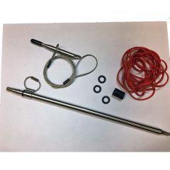 Headhunter Showstopper Slip Tip System for Riffe Pole Spear (v2)