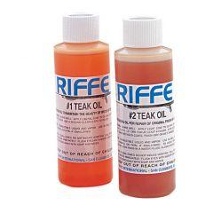 Riffe Wood Finish Maintenance Kit