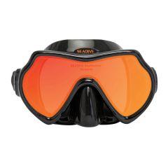 Seadive Eagleye SL TruVu Rayblocker-HD Mask w/ Purge