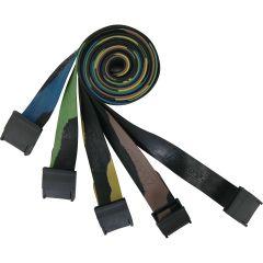 Spearpro Rubber Weightbelt w/ Safety Buckle
