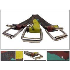 Spearpro Marseillaise 4mm Rubber Weight Belt