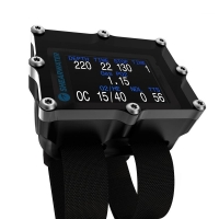 Shearwater Petrel 2 OC-CC Stand Alone Wrist Computer