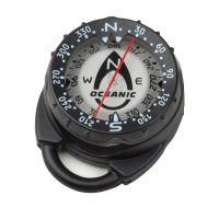 Oceanic Swiv Compass With Clip Mount Assembly