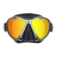 ScubaPro Synergy 2 Twin Trufit Mask