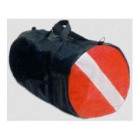 Armor #29 Dive Flag Mesh Duffel Bag