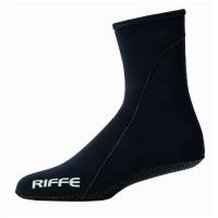 Riffe New 2mm 3D Dive Sock W/ Grip Sole
