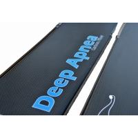 Deep Apnea Quadraxial Carbon Blade Set