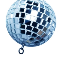 Neptonic Systems Disco Ball Flasher
